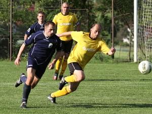 Jedomìlice - Zlonice , utkání III.B tø. okr. Kladno, 2011/12, hráno 9.6.2012